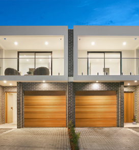 Earlwood 2018 - Duplex Dwelling